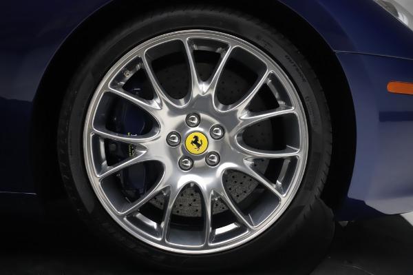 Used 2009 Ferrari 599 GTB Fiorano for sale $165,900 at Pagani of Greenwich in Greenwich CT 06830 28