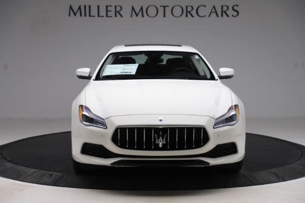 New 2020 Maserati Quattroporte S Q4 for sale $109,895 at Pagani of Greenwich in Greenwich CT 06830 2