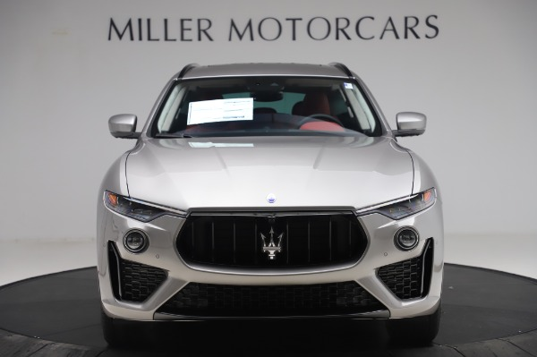 New 2020 Maserati Levante S Q4 GranSport for sale $104,635 at Pagani of Greenwich in Greenwich CT 06830 12