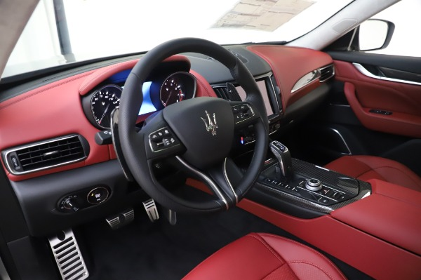 New 2020 Maserati Levante S Q4 GranSport for sale $104,635 at Pagani of Greenwich in Greenwich CT 06830 13