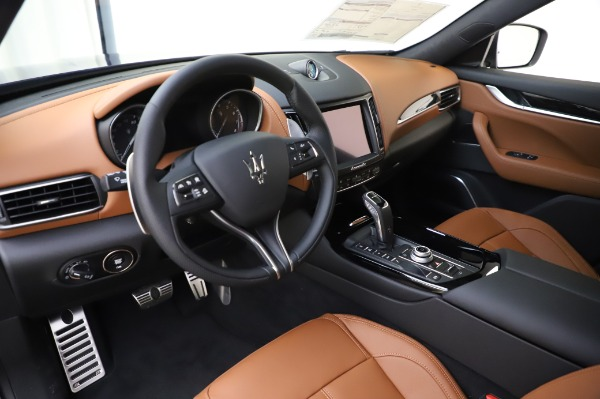 New 2020 Maserati Levante Q4 GranSport for sale $86,685 at Pagani of Greenwich in Greenwich CT 06830 13