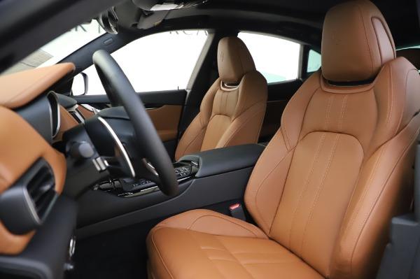 New 2020 Maserati Levante Q4 GranSport for sale $86,685 at Pagani of Greenwich in Greenwich CT 06830 15