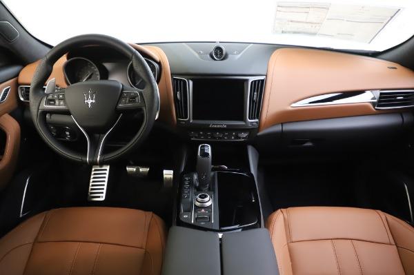 New 2020 Maserati Levante Q4 GranSport for sale $86,685 at Pagani of Greenwich in Greenwich CT 06830 16