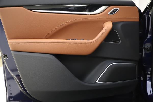 New 2020 Maserati Levante Q4 GranSport for sale $86,685 at Pagani of Greenwich in Greenwich CT 06830 17