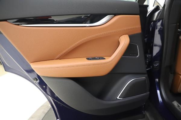 New 2020 Maserati Levante Q4 GranSport for sale $86,685 at Pagani of Greenwich in Greenwich CT 06830 21