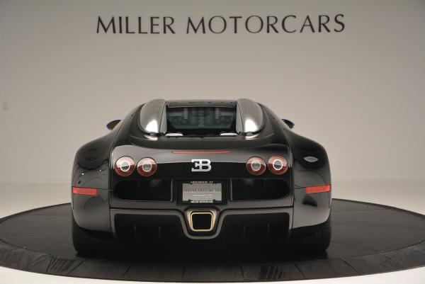Used 2006 Bugatti Veyron 16.4 for sale Sold at Pagani of Greenwich in Greenwich CT 06830 10