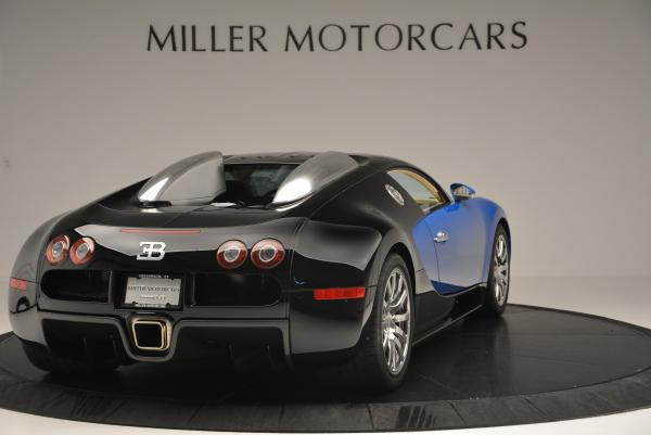 Used 2006 Bugatti Veyron 16.4 for sale Sold at Pagani of Greenwich in Greenwich CT 06830 11