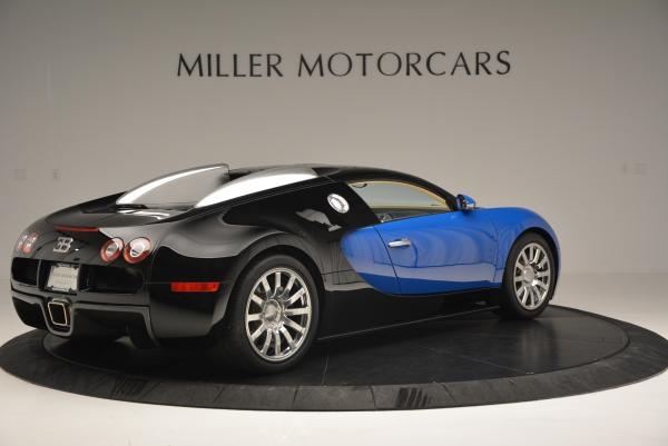 Used 2006 Bugatti Veyron 16.4 for sale Sold at Pagani of Greenwich in Greenwich CT 06830 12