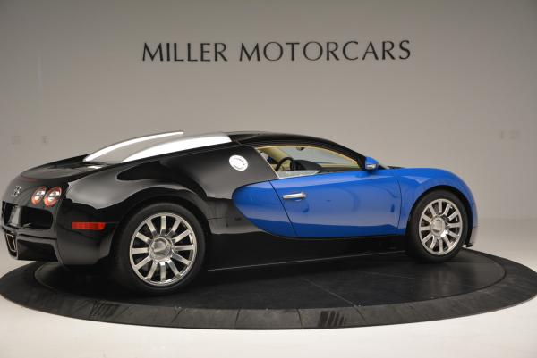 Used 2006 Bugatti Veyron 16.4 for sale Sold at Pagani of Greenwich in Greenwich CT 06830 13
