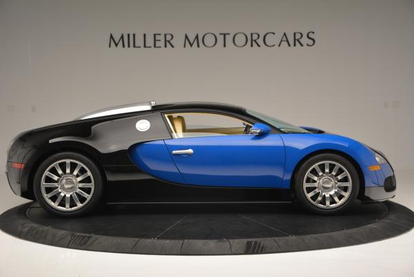 Used 2006 Bugatti Veyron 16.4 for sale Sold at Pagani of Greenwich in Greenwich CT 06830 14