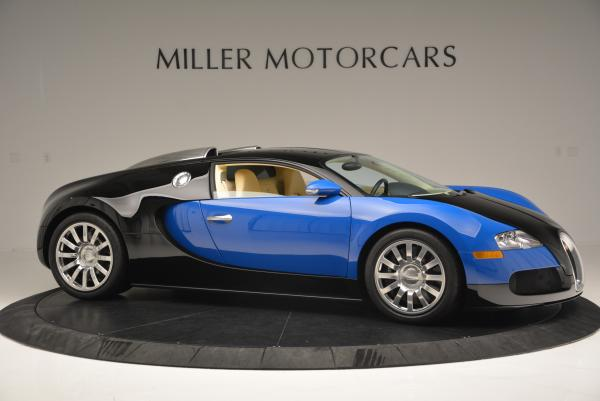 Used 2006 Bugatti Veyron 16.4 for sale Sold at Pagani of Greenwich in Greenwich CT 06830 15