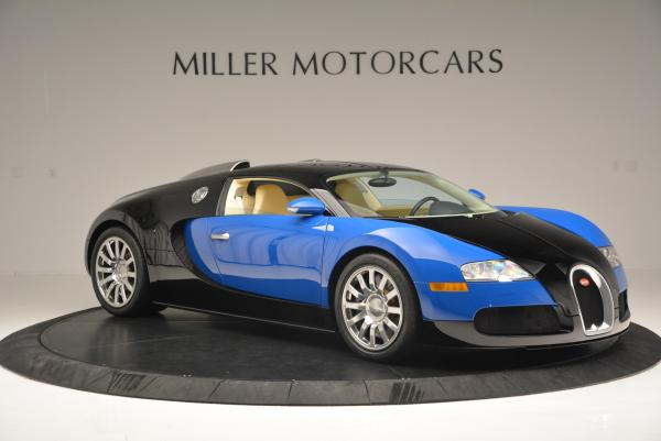 Used 2006 Bugatti Veyron 16.4 for sale Sold at Pagani of Greenwich in Greenwich CT 06830 16