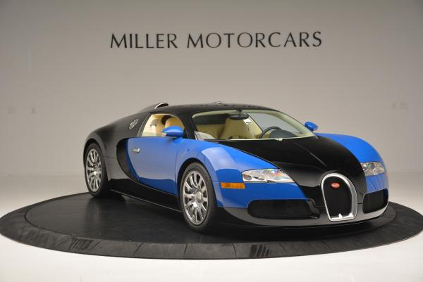 Used 2006 Bugatti Veyron 16.4 for sale Sold at Pagani of Greenwich in Greenwich CT 06830 17