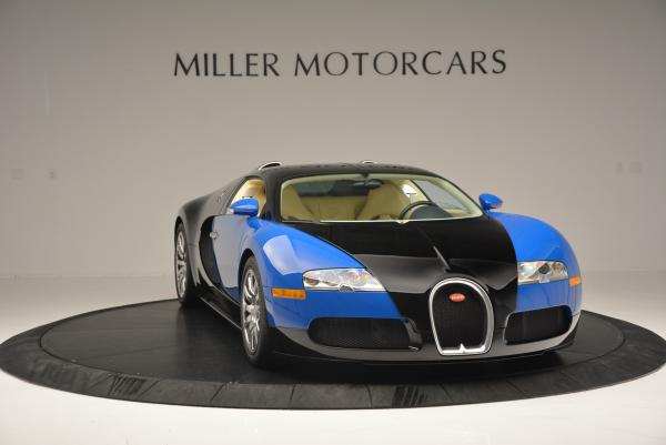 Used 2006 Bugatti Veyron 16.4 for sale Sold at Pagani of Greenwich in Greenwich CT 06830 18