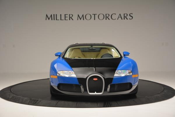 Used 2006 Bugatti Veyron 16.4 for sale Sold at Pagani of Greenwich in Greenwich CT 06830 19