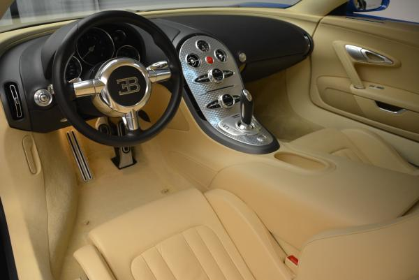 Used 2006 Bugatti Veyron 16.4 for sale Sold at Pagani of Greenwich in Greenwich CT 06830 20