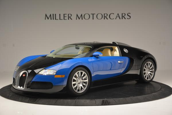 Used 2006 Bugatti Veyron 16.4 for sale Sold at Pagani of Greenwich in Greenwich CT 06830 3