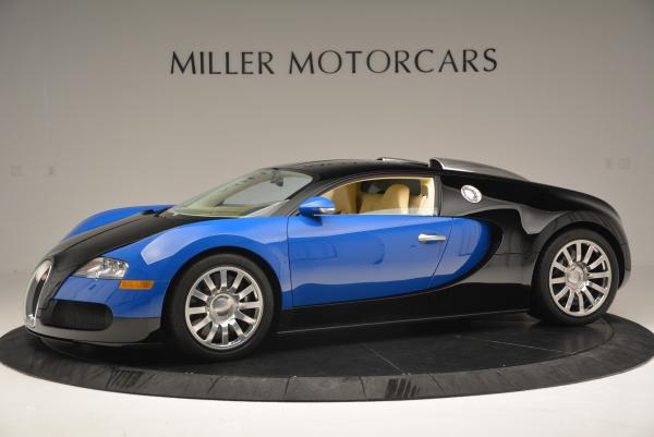Used 2006 Bugatti Veyron 16.4 for sale Sold at Pagani of Greenwich in Greenwich CT 06830 4