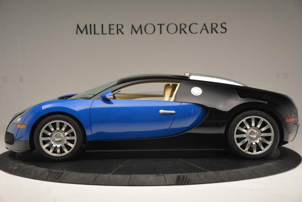Used 2006 Bugatti Veyron 16.4 for sale Sold at Pagani of Greenwich in Greenwich CT 06830 5