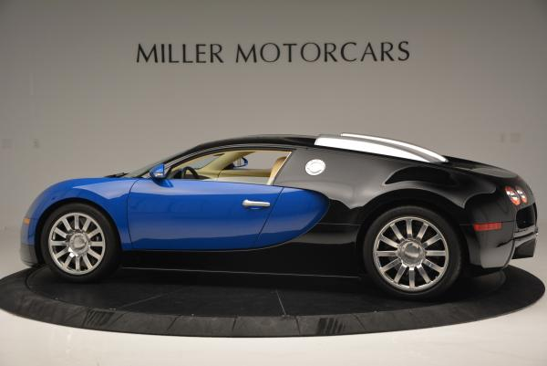 Used 2006 Bugatti Veyron 16.4 for sale Sold at Pagani of Greenwich in Greenwich CT 06830 6