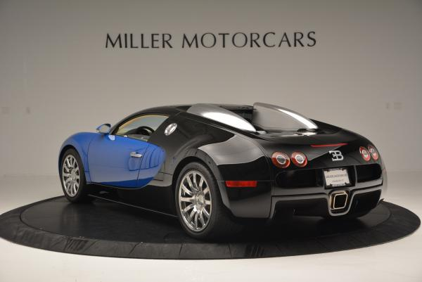 Used 2006 Bugatti Veyron 16.4 for sale Sold at Pagani of Greenwich in Greenwich CT 06830 8