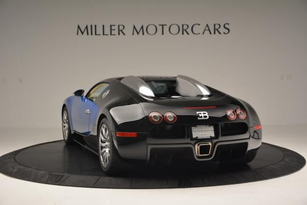Used 2006 Bugatti Veyron 16.4 for sale Sold at Pagani of Greenwich in Greenwich CT 06830 9