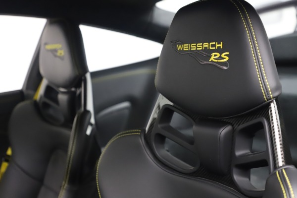Used 2019 Porsche 911 GT2 RS for sale $316,900 at Pagani of Greenwich in Greenwich CT 06830 17