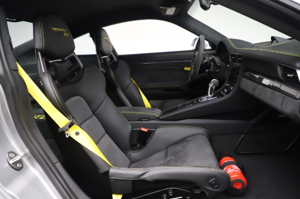 Used 2019 Porsche 911 GT2 RS for sale $316,900 at Pagani of Greenwich in Greenwich CT 06830 21