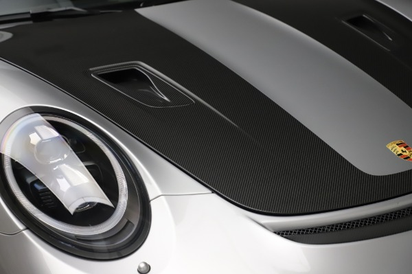 Used 2019 Porsche 911 GT2 RS for sale $316,900 at Pagani of Greenwich in Greenwich CT 06830 28