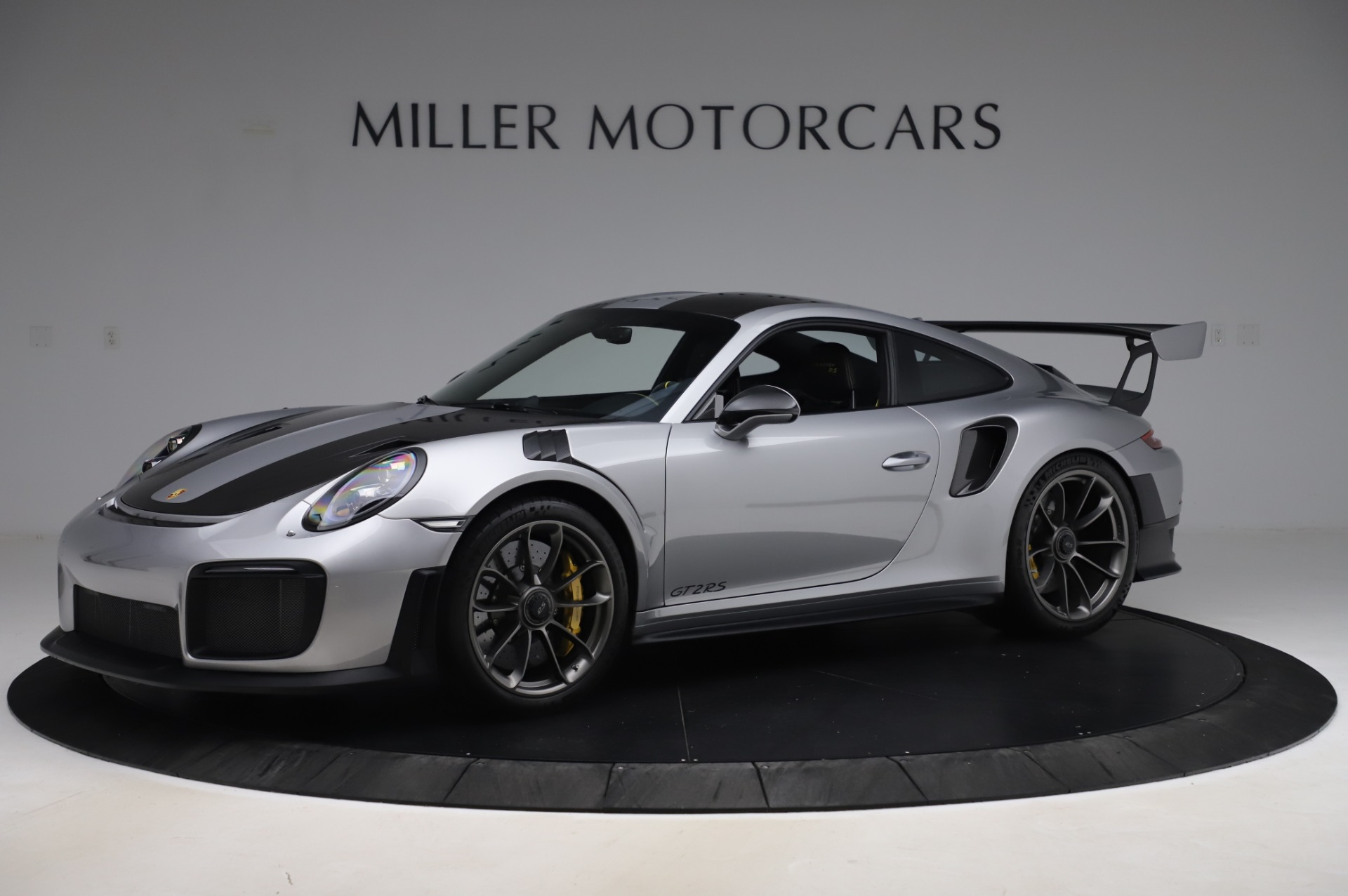 Used 2019 Porsche 911 GT2 RS for sale $316,900 at Pagani of Greenwich in Greenwich CT 06830 1