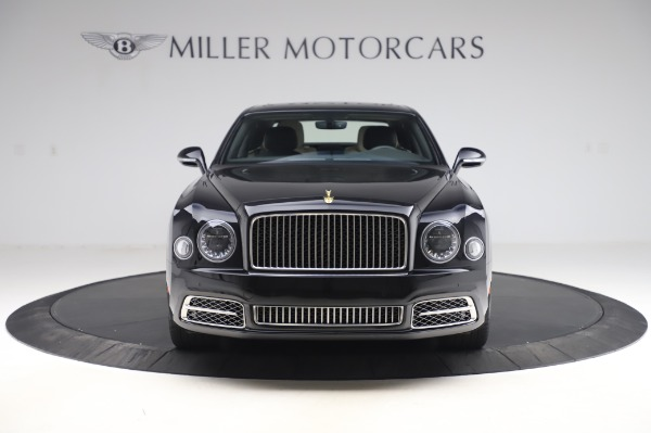 Used 2018 Bentley Mulsanne Speed for sale Sold at Pagani of Greenwich in Greenwich CT 06830 12