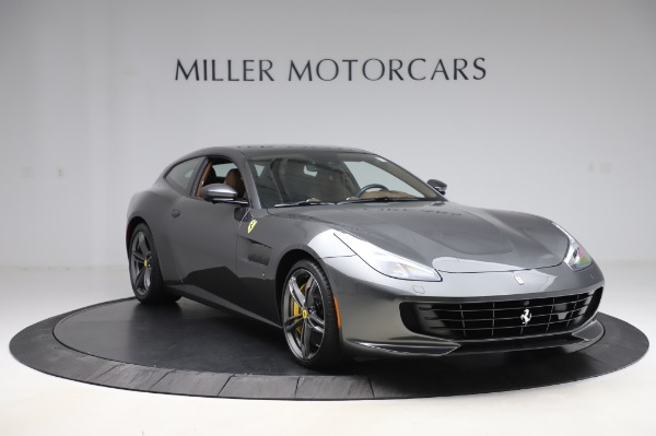 Used 2020 Ferrari GTC4Lusso for sale Call for price at Pagani of Greenwich in Greenwich CT 06830 11
