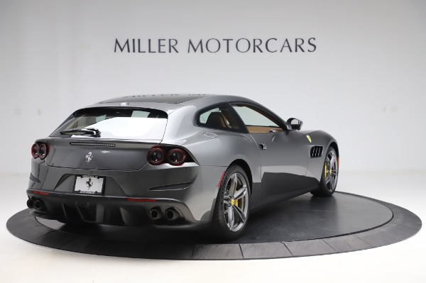 Used 2020 Ferrari GTC4Lusso for sale Call for price at Pagani of Greenwich in Greenwich CT 06830 7