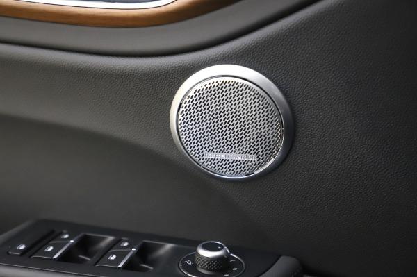 New 2020 Alfa Romeo Giulia Ti Lusso Q4 for sale $46,195 at Pagani of Greenwich in Greenwich CT 06830 19