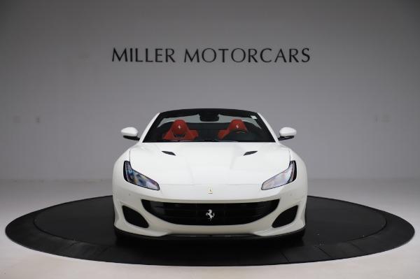 Used 2020 Ferrari Portofino Base for sale Call for price at Pagani of Greenwich in Greenwich CT 06830 12