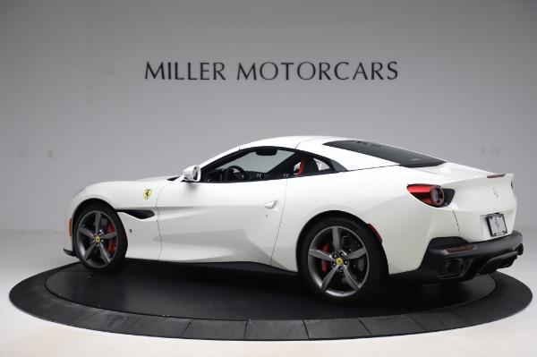 Used 2020 Ferrari Portofino Base for sale Call for price at Pagani of Greenwich in Greenwich CT 06830 16