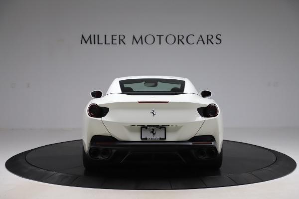 Used 2020 Ferrari Portofino Base for sale Call for price at Pagani of Greenwich in Greenwich CT 06830 18