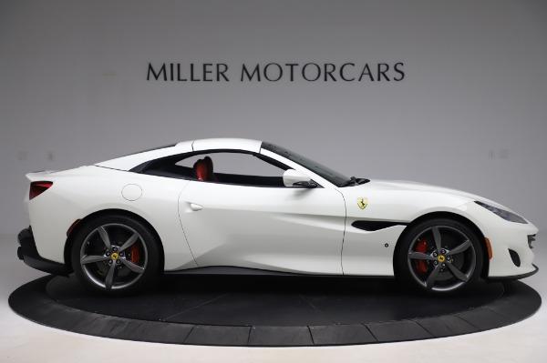 Used 2020 Ferrari Portofino Base for sale Call for price at Pagani of Greenwich in Greenwich CT 06830 21