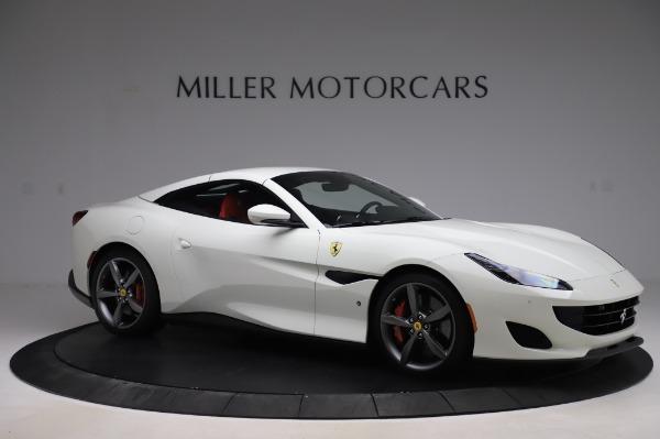 Used 2020 Ferrari Portofino Base for sale Call for price at Pagani of Greenwich in Greenwich CT 06830 22