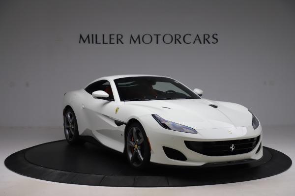 Used 2020 Ferrari Portofino Base for sale Call for price at Pagani of Greenwich in Greenwich CT 06830 23