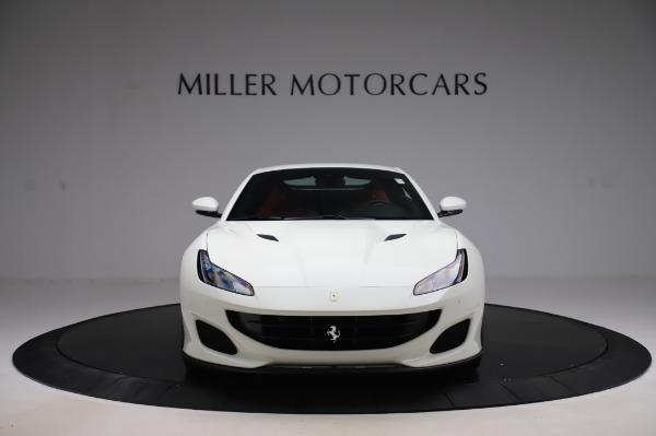 Used 2020 Ferrari Portofino Base for sale Call for price at Pagani of Greenwich in Greenwich CT 06830 24