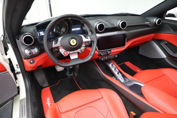 Used 2020 Ferrari Portofino Base for sale Call for price at Pagani of Greenwich in Greenwich CT 06830 25