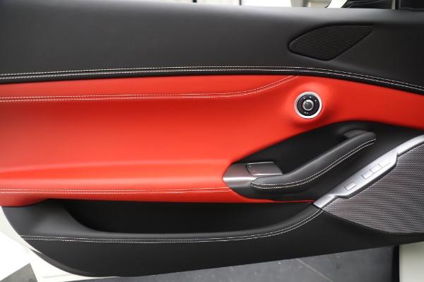 Used 2020 Ferrari Portofino Base for sale Call for price at Pagani of Greenwich in Greenwich CT 06830 28