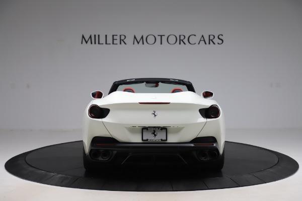 Used 2020 Ferrari Portofino Base for sale Call for price at Pagani of Greenwich in Greenwich CT 06830 6