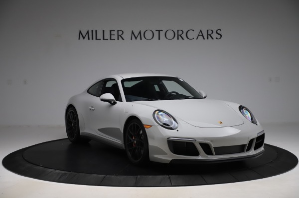 Used 2018 Porsche 911 Carrera GTS for sale Call for price at Pagani of Greenwich in Greenwich CT 06830 11