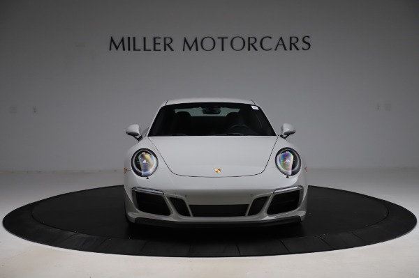 Used 2018 Porsche 911 Carrera GTS for sale Call for price at Pagani of Greenwich in Greenwich CT 06830 12