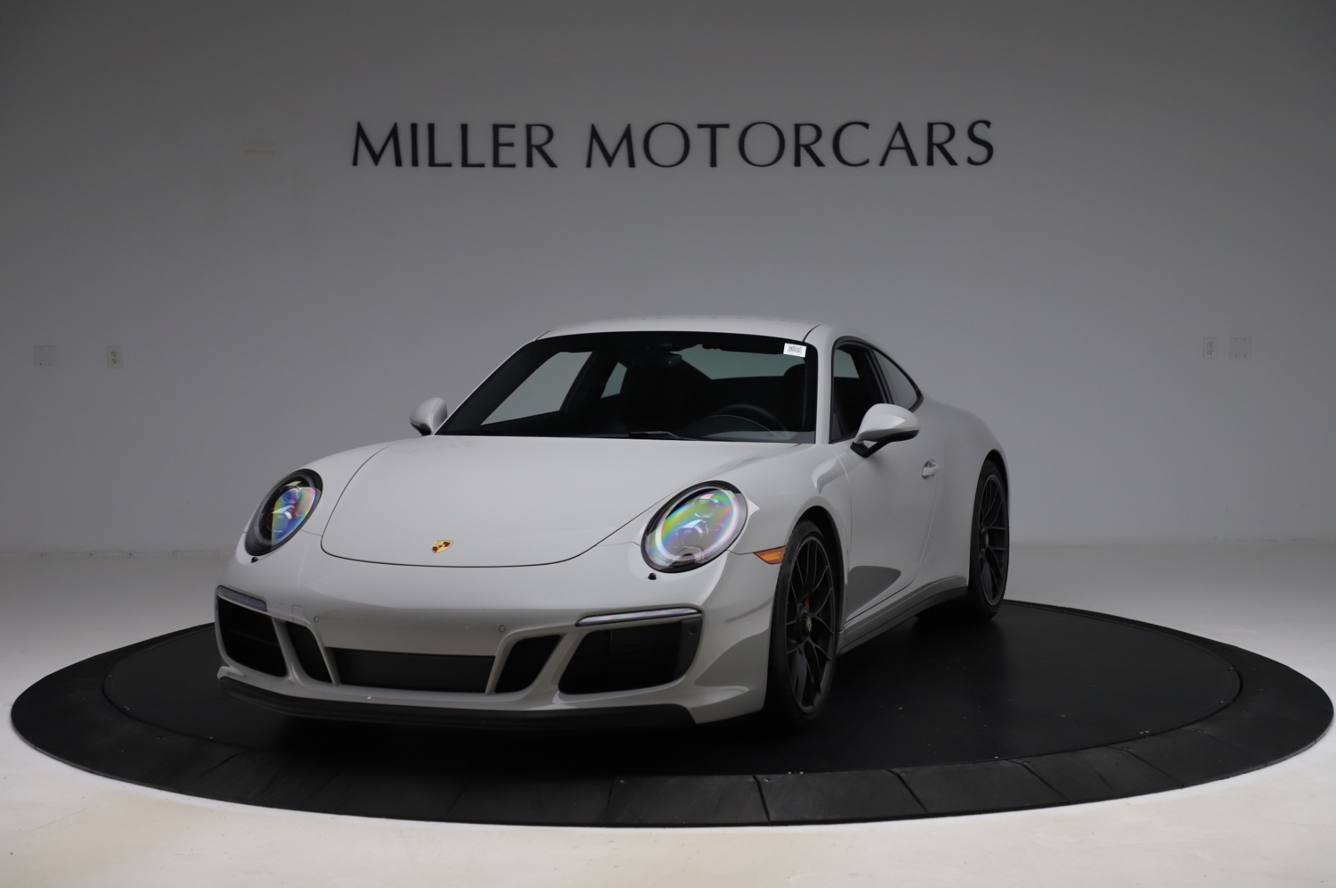 Used 2018 Porsche 911 Carrera GTS for sale Call for price at Pagani of Greenwich in Greenwich CT 06830 1