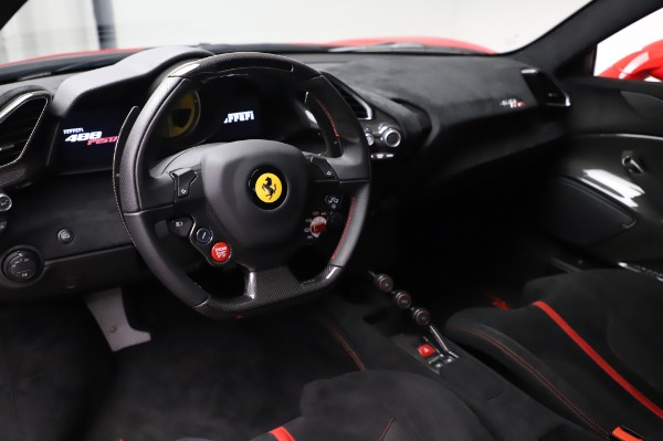 Used 2019 Ferrari 488 Pista for sale $447,900 at Pagani of Greenwich in Greenwich CT 06830 13