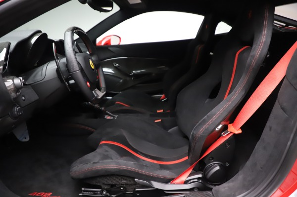 Used 2019 Ferrari 488 Pista for sale $447,900 at Pagani of Greenwich in Greenwich CT 06830 14