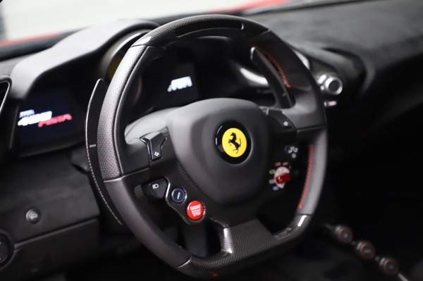 Used 2019 Ferrari 488 Pista for sale $447,900 at Pagani of Greenwich in Greenwich CT 06830 22